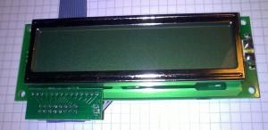 16×2 LCD an Banana Pi anschließen | Pinkman's Blog on