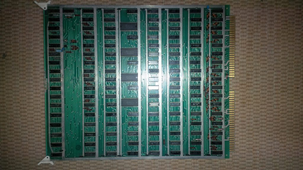 CPU 4x4bit
